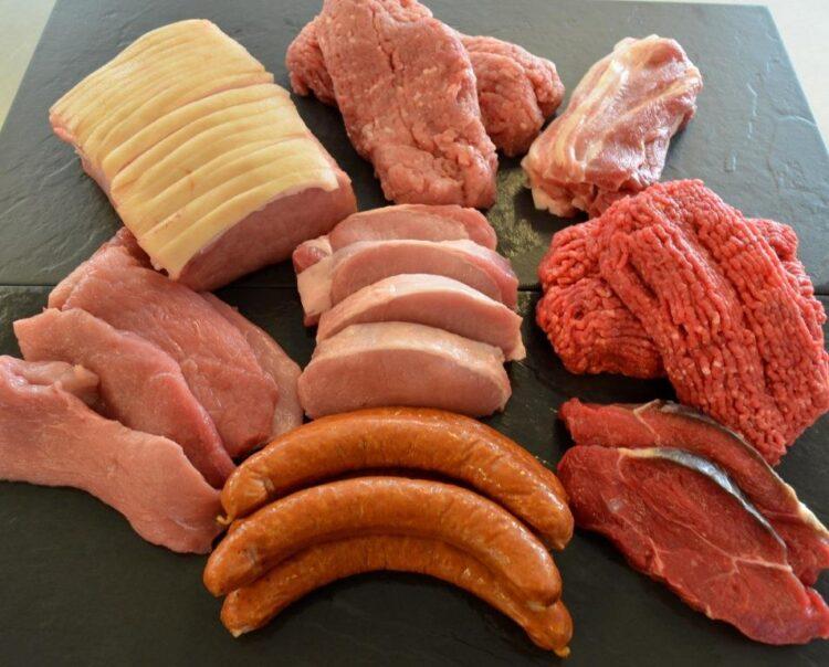 køb kød på nettet