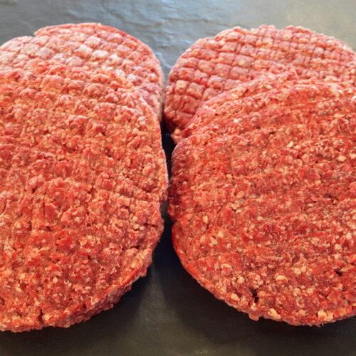 hamburgerbøf