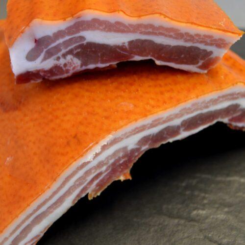 Bacon i stykke