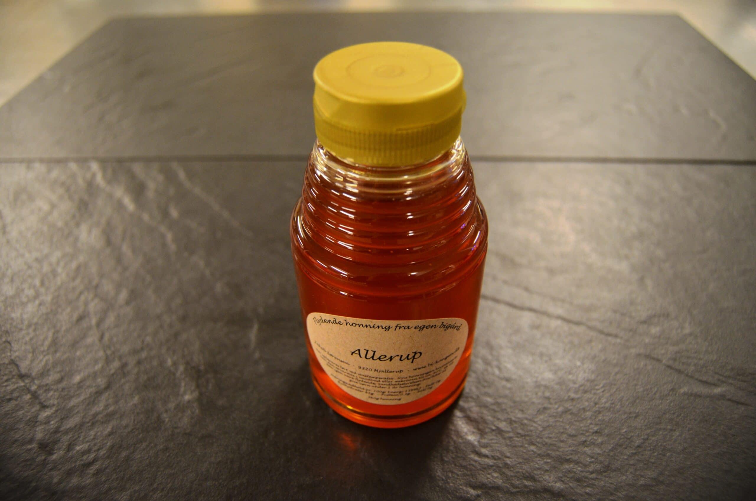 flydende-honning