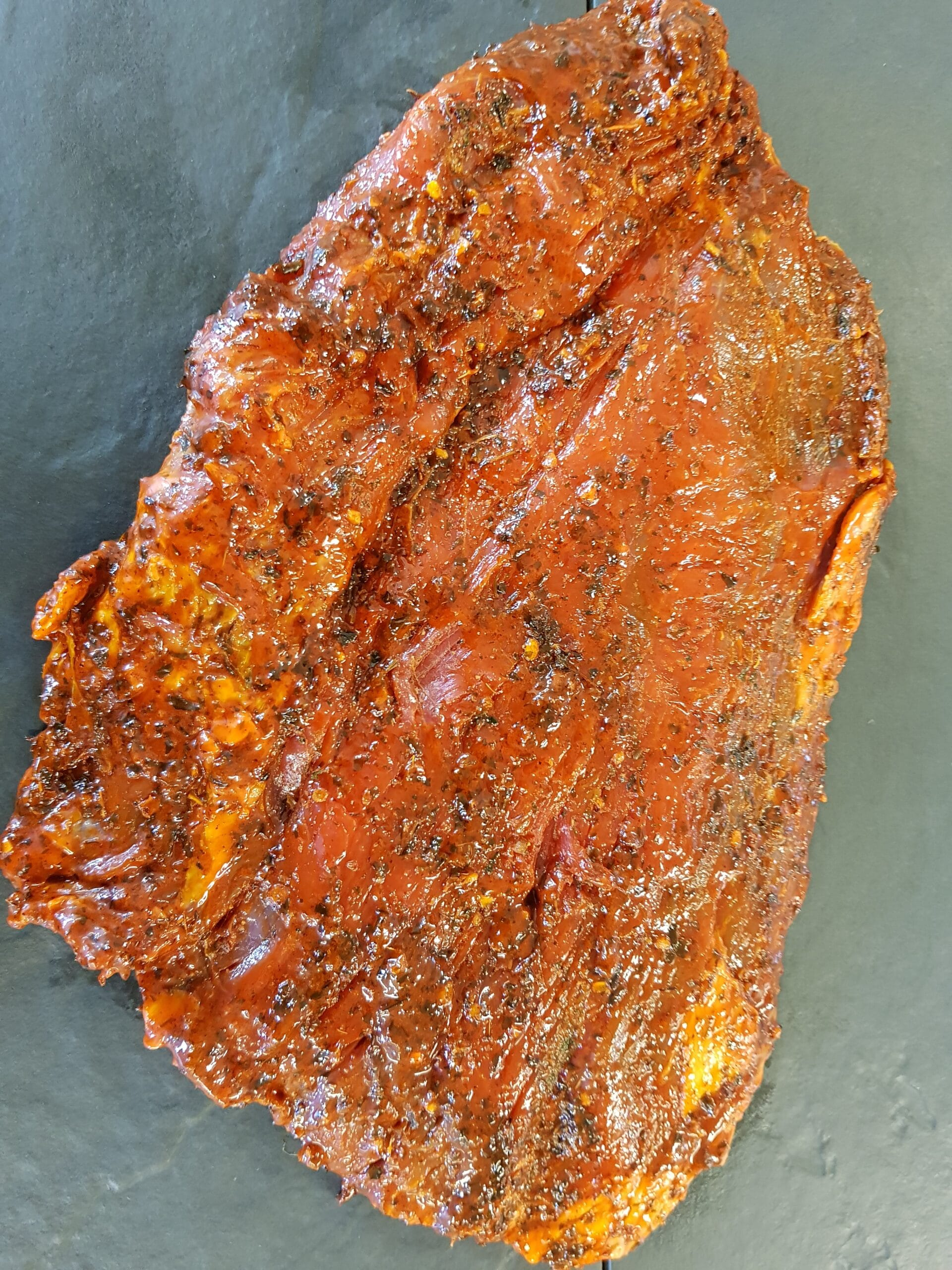 Marineret_flanke_steaks
